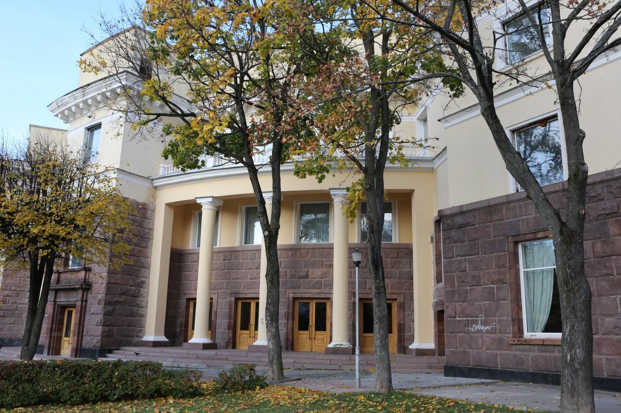 Смоленск присоединился к Всероссийскому театральному марафону
