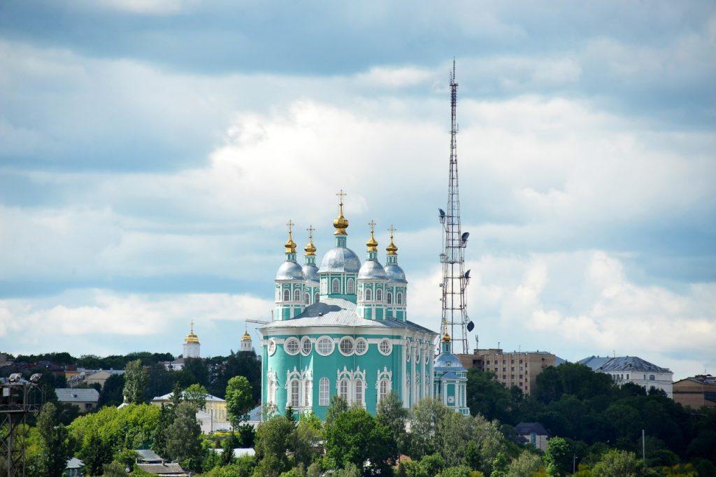 Свято-Успенский кафедральный собор_3
