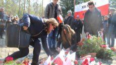 В Смоленске и Катыни прошли мероприятия XIII Марша Памяти