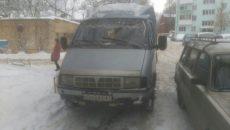 В Смоленске объявили поиск «Газели» и очевидцев её угона