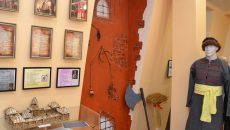В Смоленске открыли музей истории отечественных тюрем