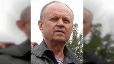Под Смоленском пропал пенсионер с красной родинкой на шее