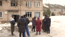 Взрыв газа в деревне под Смоленском оставил многодетную семью без жилья