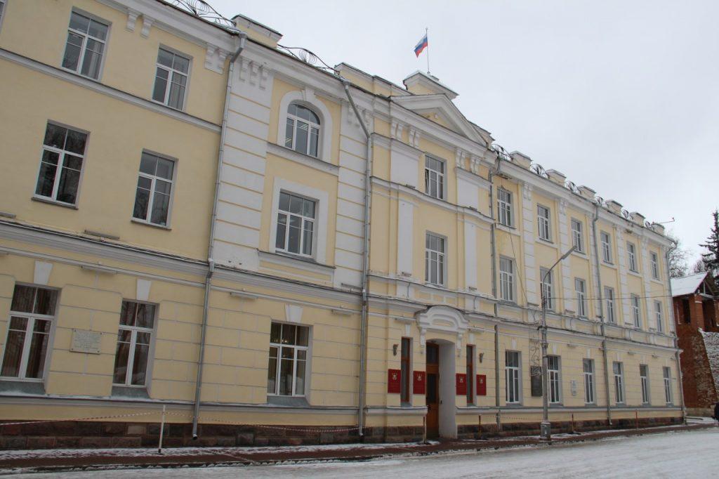 администрация Смоленска, мэрия, Смоленский городской совет, февраль 2019 г.