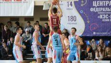 В Смоленске определят победителя окружного чемпионата школьной баскетбольной лиги «КЭС-Баскет»