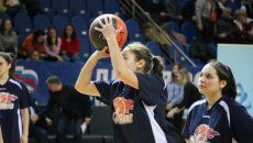 В Смоленске подвели итоги финала ЦФО школьной баскетбольной лиги «КЭС-Баскет»
