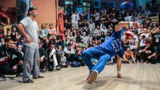 В Смоленске пройдет Hip-hop фестиваль