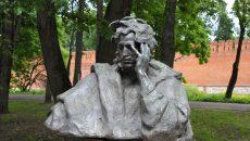 Смоленские полицейские прочли стихи Пушкина