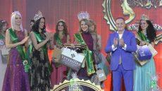 Тележурналист из Смоленска была признана первой русской красавицей