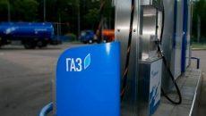 Пять новых газозаправочных станций планируют построить в Смоленской области