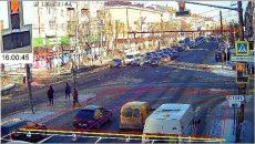 В Смоленске водителей предупредили о штрафах за «фальстарт»