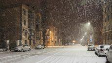 Метель и гололедица. Синоптики рассказали о погоде в Смоленске на ближайшую пятницу