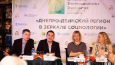 В Смоленске прошла презентация книги «Днепро-Двинский регион в зеркале социологии»
