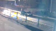 Под Смоленском толпа незнакомцев жестоко избила водителя на дороге