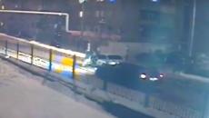 Под Смоленском избиение и ограбление водителя хулиганами сняли на видео