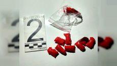 В Смоленске задержали продавца наркотиков