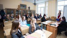В Смоленске прошла городская неделя школьной науки