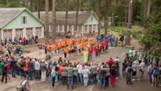 В Смоленской области летом откроют 220 детских лагерей