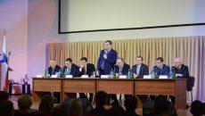 Алексей Островский выступил за изменение сроков пребывания мировых судей в должности