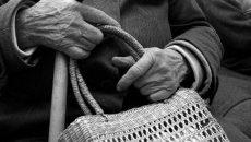 Стремление помочь едва не стоило смоленской пенсионерке ценностей