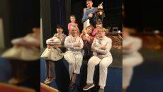 В Смоленске в театре кукол устроили пижамную вечеринку