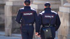 Под Смоленском с поличным задержали воров из Московской области