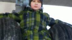 В Смоленске завершены поиски восьмилетнего ребенка