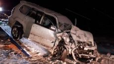 В Смоленской области ищут свидетелей страшной аварии, в которой погибла женщина