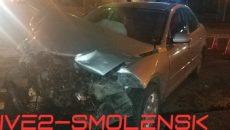 «Пьяные летели на красный!» В Смоленске произошло страшное ДТП на улице Шевченко