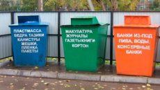 В Смоленской области осуждённые займутся сортировкой мусора