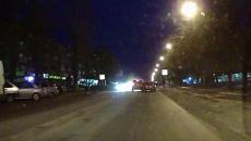 В Смоленске жесткое ДТП возле «Шарма» сняли на видео