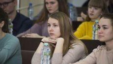 В Смоленске прошел областной этап всероссийской олимпиады