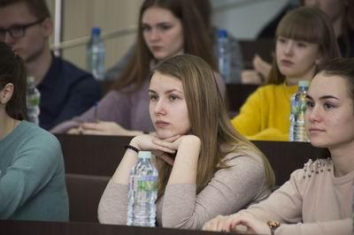 студент (фото СмолГУ)