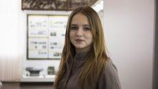 Студентка Смоленского госуниверситета представит регион в финале всероссийской олимпиады