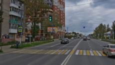 В Смоленске замолчали говорящие светофоры
