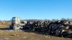 Под Смоленском уничтожили 27 тонн фруктов и овощей