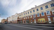 В Смоленске на Большой Советской на два месяца ограничат движение транспорта