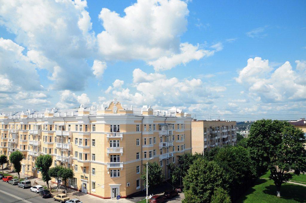 улица Пржевальского, 6 25