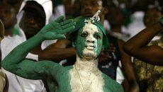 В Смоленске задержали футбольного болельщика из Нигерии, который не уехал домой после Чемпионата мира