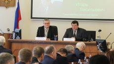 Смоленская облдума поддержала индексацию пенсий, инициированную Путиным