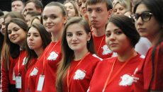 В Смоленске открылся форум волонтеров-медиков центральной России