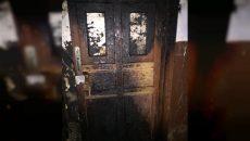 В Смоленске из-за возгорания в многоквартирном доме эвакуировали четырёх человек