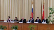 В Смоленске запланировали двойную широкомасштабную уборку города