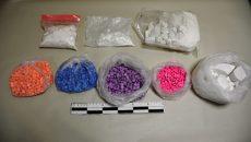 В Смоленской области мужчину будут судить за контрабанду 5 кг наркотиков