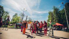 В Смоленске пройдет выставка событийного туризма «Смоленское лето»