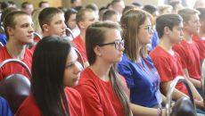 Алексей Островский планирует создать в Смоленской области фонд поиска пропавших детей