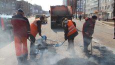 Мэрия Смоленска обнародует все планы по дорожным ремонтам