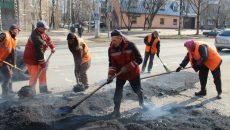 В Смоленске ограничат движение на 5 улицах до конца октября
