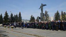 Стало известно о погоде в Смоленске на День космонавтики