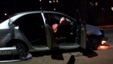 Под Смоленском из-за аварии госпитализировали 15-летнюю девочку и мужчину